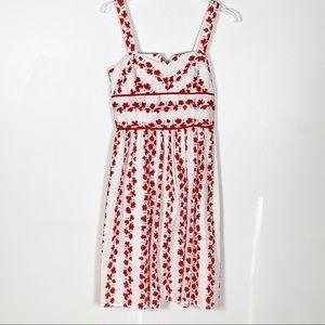 Vintage R & K Originals floral Dress